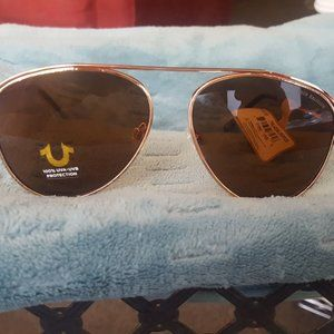 Authentic True Religion Sunglasses 1080